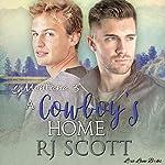 A Cowboy's Home: Montana Series, Book 3 | RJ Scott