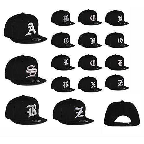 fb49918609f76 4sold Snapback Hat Raised 3D Embroidery Letter Baseball Cap HipHop Headwear