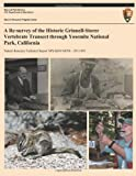 A Re-Survey of the Historic Grinnell-Storer Vertebrate Transect Through Yosemite National Park, California, Craig Moritz and James L. Patton, 1494423049