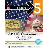 5 Steps to a 5: AP U.S. Government & Politics 2019 (5 Steps to a 5 Ap U.S. Government and Politics)