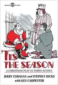 'TIS THE SEASON: Christmas with the SDSO