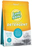 Lemi Shine Dishwasher Detergent Pacs, 23 Count