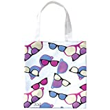 Sunlily Bright Side Color Changing Tote Bag, Sunglasses