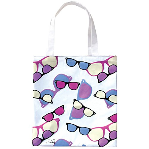 Sunlily Bright Side Color Changing Tote Bag, (Bright Side Bag)