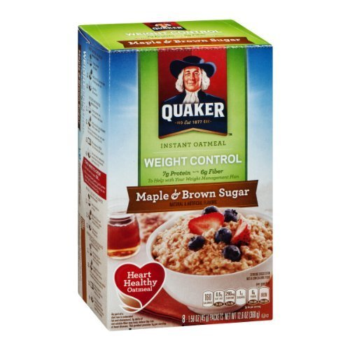 Quaker Weight Control - 6