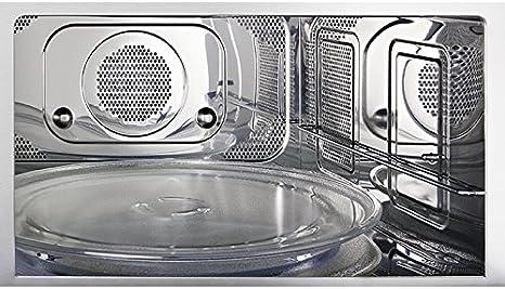 Whirlpool JT 479 IX Encimera - Microondas (Encimera, Microondas ...