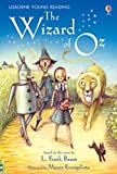 The Wizard Of Oz (3.2 Young Reading Series Two (Blue))