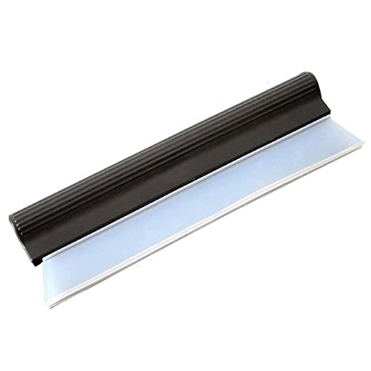 Limpiaparabrisas de silicona para coche, rascador de vidrio ...