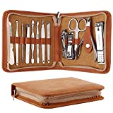 FAMILIFE F03 Manicure Set, Pedicure Kit Nail