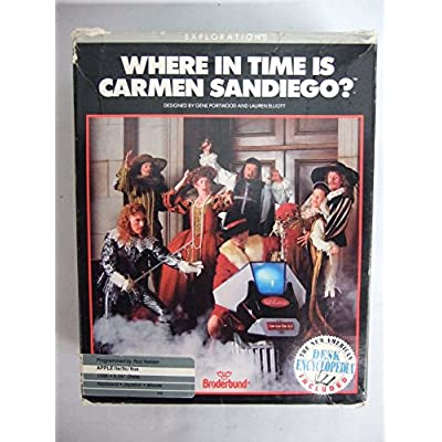 where-in-time-is-carmen-sandiego