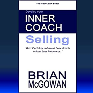 Develop Your Inner Coach: Selling Audiobook