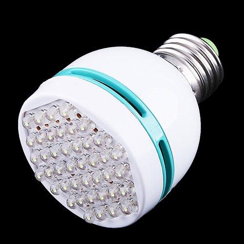 E27 3W 42 Led Energy Saving Light Bulb in US - 5