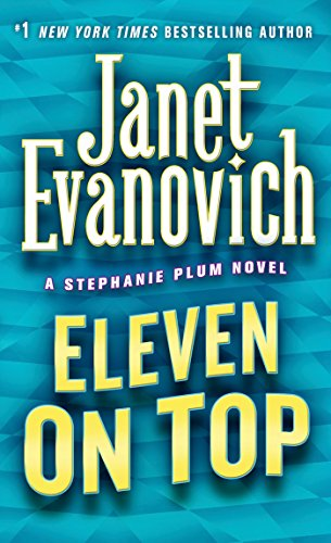 book cover of Eleven on Top