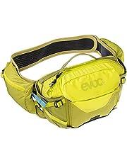 evoc Unisex Hip Pack Pro 3 l H väska, svavel gul mossa grön, en storlek EU