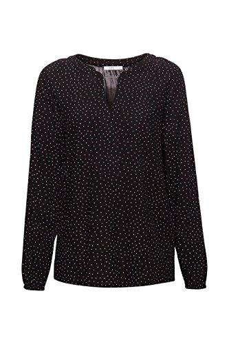 Black 001 edc Camicia by Nero Donna Esprit qr66awUv
