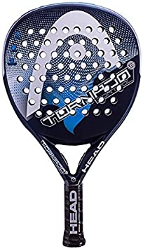 HEAD GRAPHENE TORNADO CONTROL LTD AZUL: Amazon.es: Deportes y aire ...