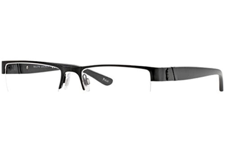 a36d7e39b7a Polo eyeglass frames lens diameter matte black at amazon men clothing store  jpg 1500x1014 Polo frames