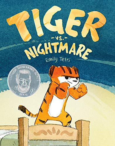 Tiger vs. Nightmare -