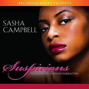 Suspicions Audiobook