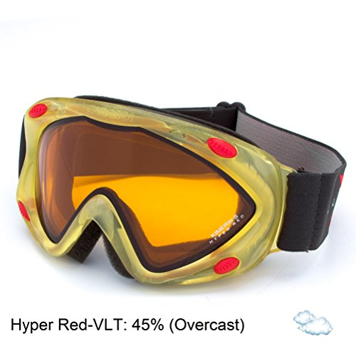 Carrera Kimerik S Kids - Carrera Goggles Ski