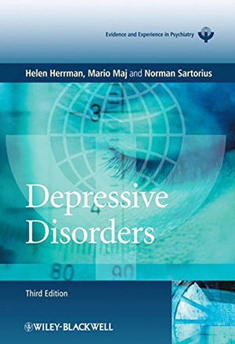 Depressive Disorders, WPA Series Evidence and Experience in Psychiatry (WPA Series in Evidence & Experience in Psychiatry) by Wiley