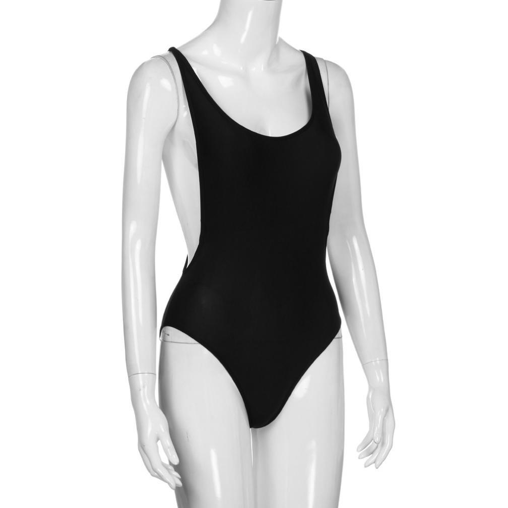 Sonnena sexy Triangular Bikini una pieza,Correas de hombro Cintura alta Traje de bano talla grande push up pecho talla extra binini para prime mujer casual ...