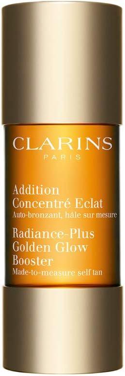 Addition concentré éclat auto-bronzant 15 ml