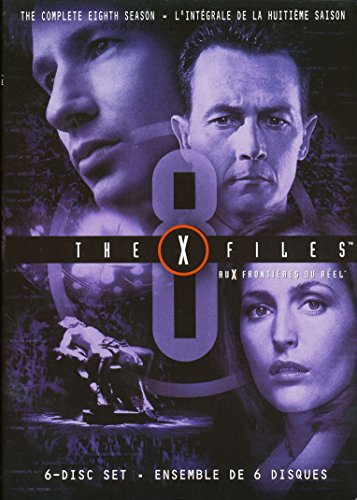 x files season 8 - 4