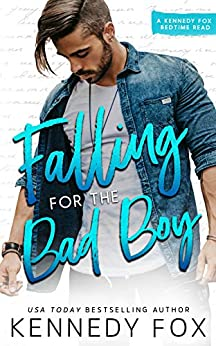 Free - Falling for the Bad Boy