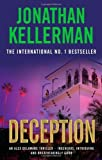Front cover for the book Deception by Jonathan Kellerman