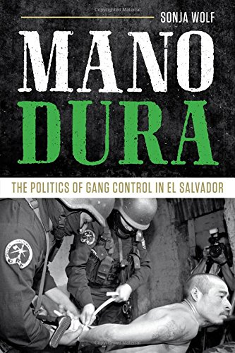Control Gang (Mano Dura: The Politics of Gang Control in El Salvador)