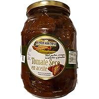 Tarro de tomates secos Emperatriz 910 gramos