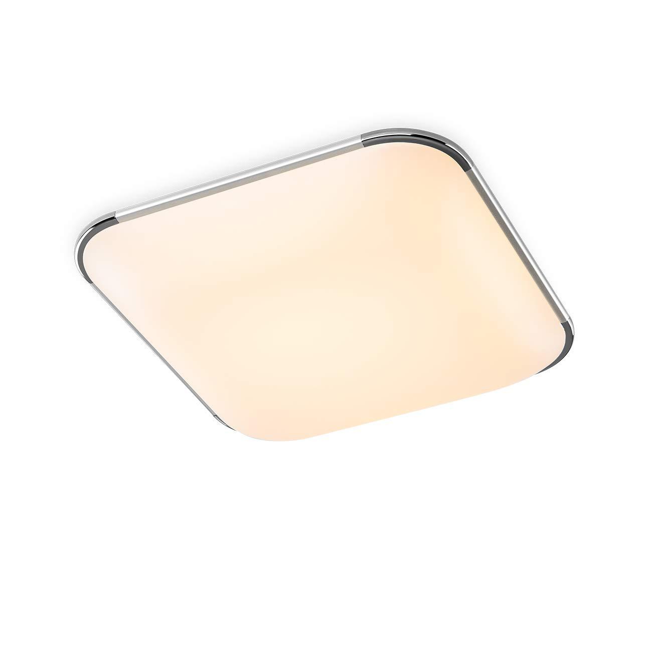 LVWIT - Lampada Pannello LED 118W Dimmerabile - Forma Quadrata (930mm*650mm) [Classe di efficienza energetica A++] AC009E-118W-dc