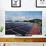 Protect Your TV Flat Panels of Solar Panels Protect Your TV W32 x H51 INCH/TV 55''