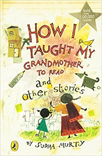 How I Taught My Grandmother To Read And Other Stories price comparison at Flipkart, Amazon, Crossword, Uread, Bookadda, Landmark, Homeshop18