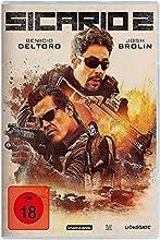 Sicario 2 [Italia] [DVD]