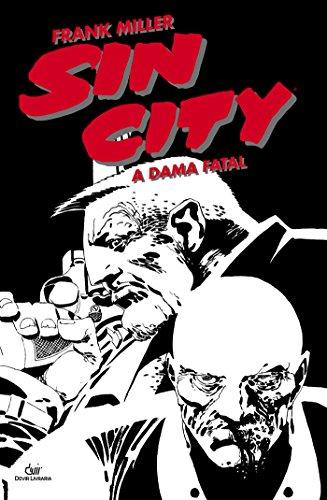 Sin City – A Dama Fatal