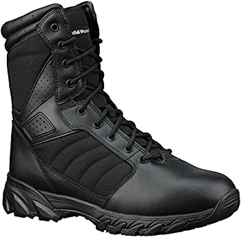 Smith & Wesson Breach 2.0 Men's Tactical Boots