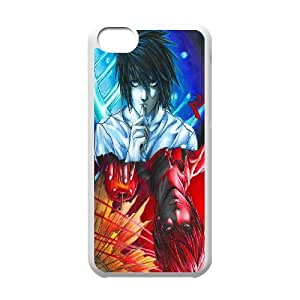 Quotes protective Phone Case death note For iPhone 5C NP4K03282