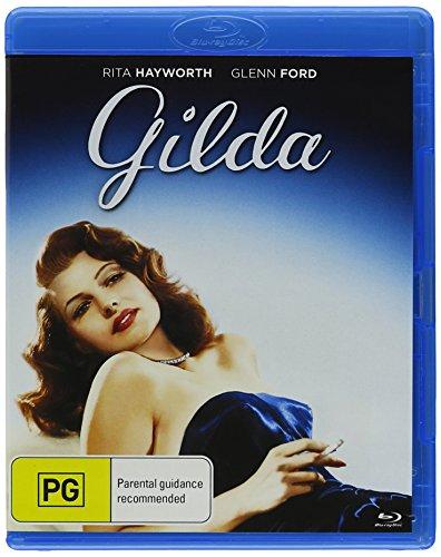 Gilda Blu Ray [Blu-ray]