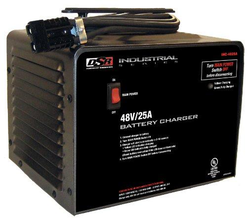 48v battery charger - 5