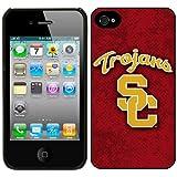 NCAA Usc Trojans iphone 4/4S Case