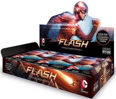 2016-cryptozoic-the-flash-trading-card-hobby-box