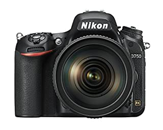 Nikon D750 FX-format Digital SLR Camera w/ 24-120mm f/4G ED VR Auto Focus-S NIKKOR Lens (B0060MVLXC) | Amazon price tracker / tracking, Amazon price history charts, Amazon price watches, Amazon price drop alerts