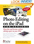 Photo Editing on the iPad for Seniors...