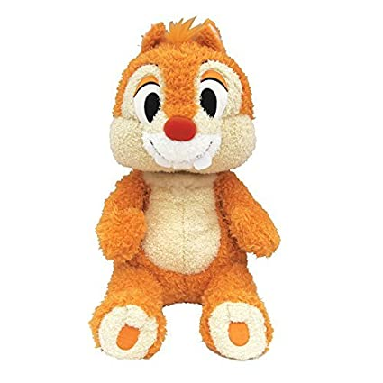 tdr dale stuffed fluffy chip and dale disney christmas gifts birthday gift gift household - Disney Christmas Gifts