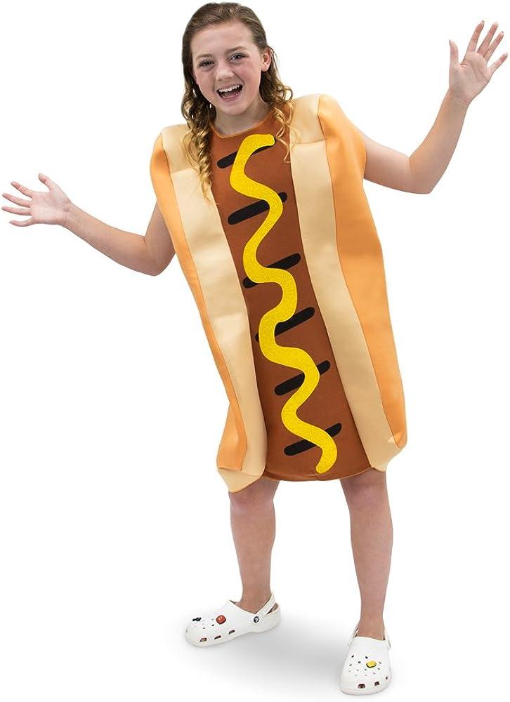 Top 10 Halloween Food Costumes For Kids