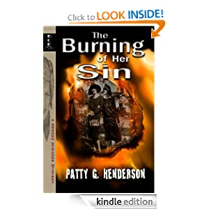 The Burning of Her Sin, A Brenda Strange Supernatural Mystery Patty G. Henderson
