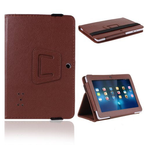 """Hot sale Tablet PC MID Multi-color PU Leather Case Stand Cover for 7"""" Q88(7 inch Zeepad, Chromo, Alldaymall, Matricom, Tagital Tablet)"""