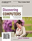 img - for Discovering Computers, Complete: Your Interactive Guide to the Digital World (SAM 2010 Compatible Products) book / textbook / text book